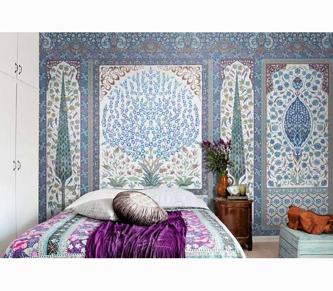 Фрески - Affresco коллекция Цветариум