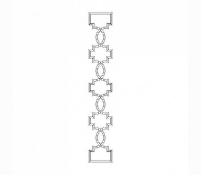 Вставка RODECOR 66425AR