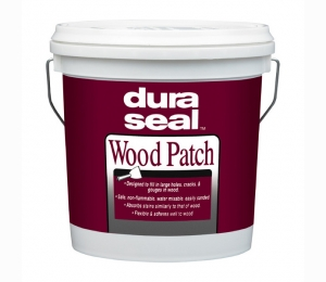 Шпаклевка Sherwin Williams Dura Seal Wood Patch