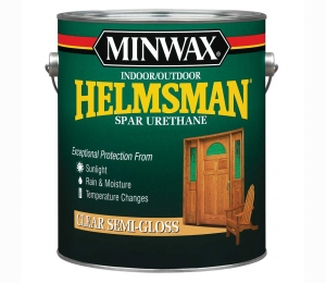 Уретановое покрытие Sherwin Williams Minwax Helmsman Spar Urethane