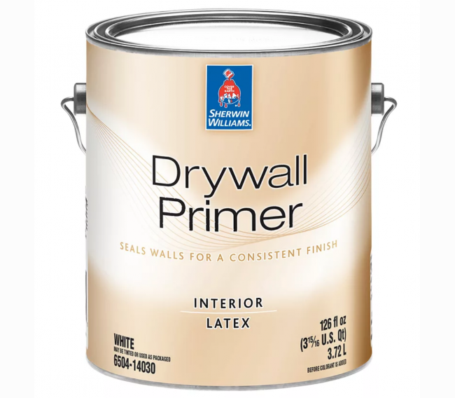 Интерьерная краска Sherwin Williams DryWall Primer