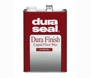 Покрытие на основе воска Sherwin Williams Dura Seal Finish Liquid Floor Wax