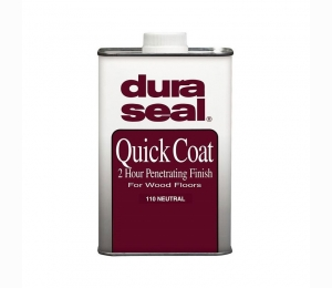 Масло Sherwin Williams DURASEAL Quick Coat 2-hour Penetrating Finish