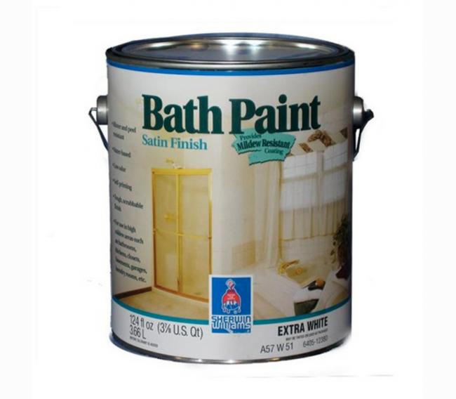 Интерьерная краска Sherwin Williams Bath Paint