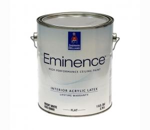 Интерьерная краска Sherwin Williams Eminence High Performance Ceiling Paint