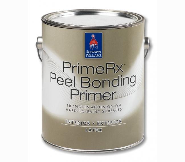 Интерьерная краска Sherwin Williams PrimeRx Peel Bonding Primer