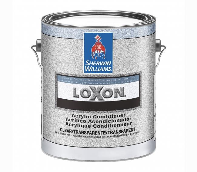 Акриловая грунтовка Sherwin Williams Loxon Conditioner
