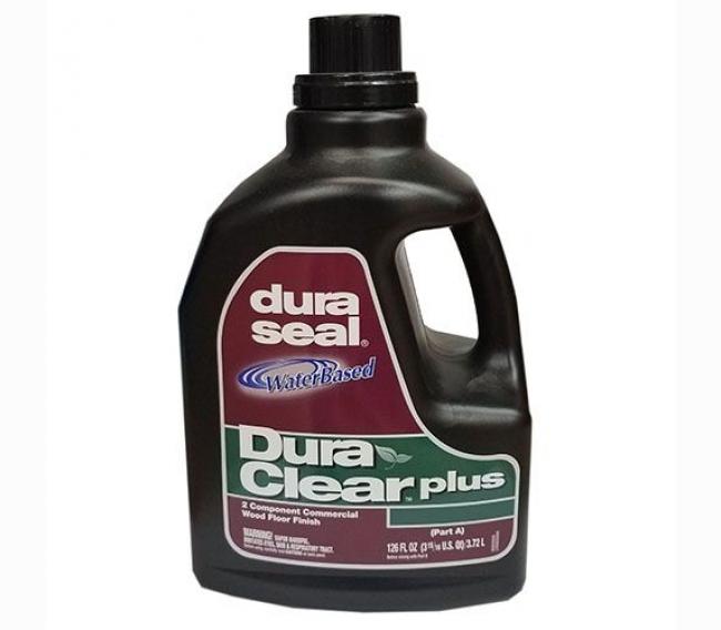 Лак Sherwin Williams Dura Seal Dura Clear Plus