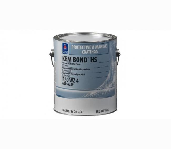 Грунтовка Sherwin Williams Kem Bond HS Universal Metal Primer Grey
