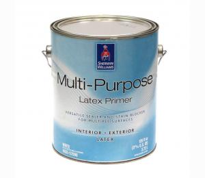 Интерьерная краска Sherwin Williams Multi-Purpose Latex Primer