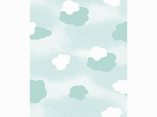 Обои с облаками Khroma Kidzzz Clouds Sky KIZ201