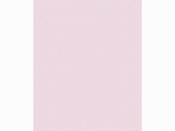 Обои розовые в горошек Khroma Kidzzz Dots Pink KIZ801
