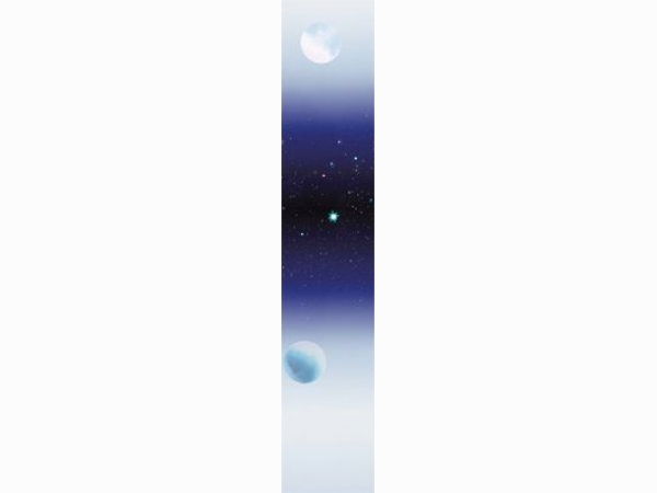 Панно космическое Khroma Kidzzz Real Sample Space DGKIZ67