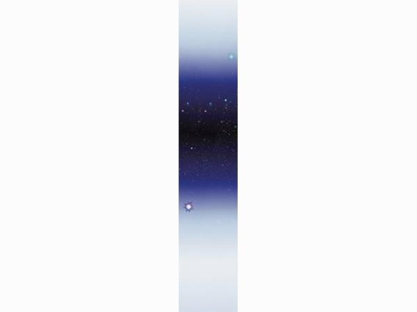 Панно для детской со звездами Khroma Kidzzz Real Sample Space DGKIZ66