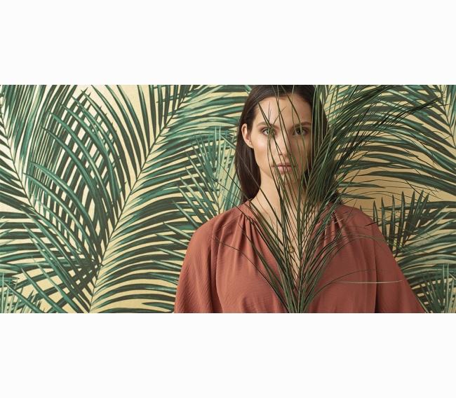 Обои Loymina Amazonia Palm