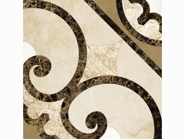 Керамическая плитка Marmocer Classic Magic Tile 06 Classic Magic Tile 60x60 PJG-CLASSIC06