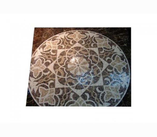 Каменное панно Medalion 14 pol. D 1000 мм Orro Mosaic 980441