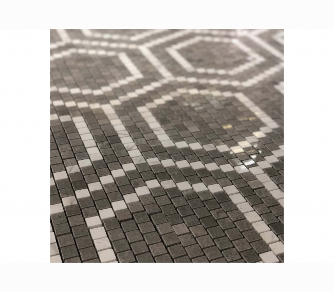 Каменная мозаика Orro Mosaic ДЕКОР DUBLIN
