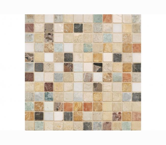 Каменная мозаика м MOSES 23,8х23,8х10 мм TUM