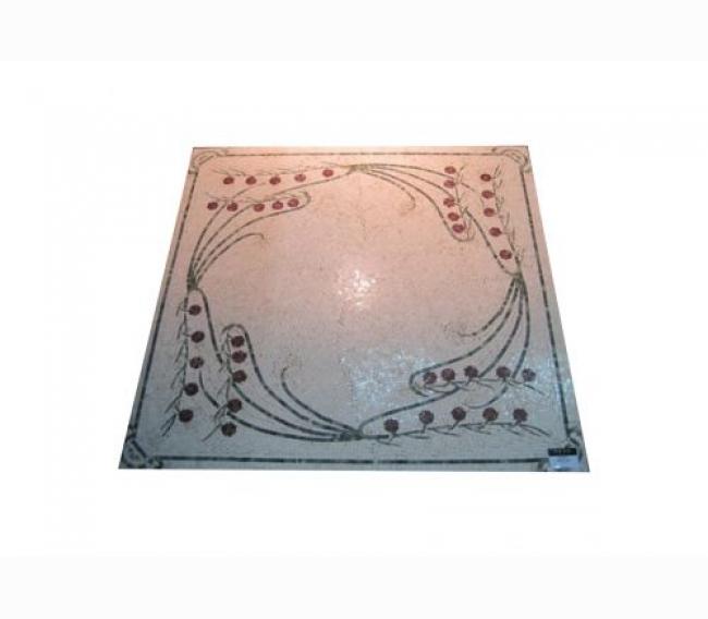 Каменное панно Ribes pol. 1200x1200 мм. Orro Mosaic Ribes