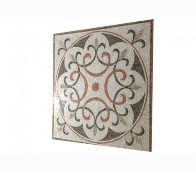 Каменное панно Rebeca pol. 1000х1000 мм. Orro Mosaic 982899