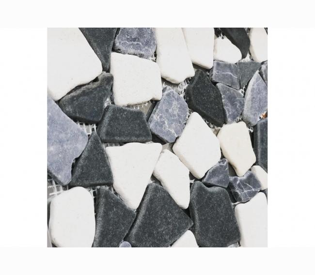 Каменная мозаика м ANTICATO GRAY
