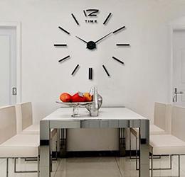 Аксессуары для интерьера (часы, картины, посуда)