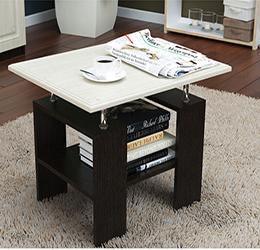 Журнальные столы, тумбы, комоды, консоли