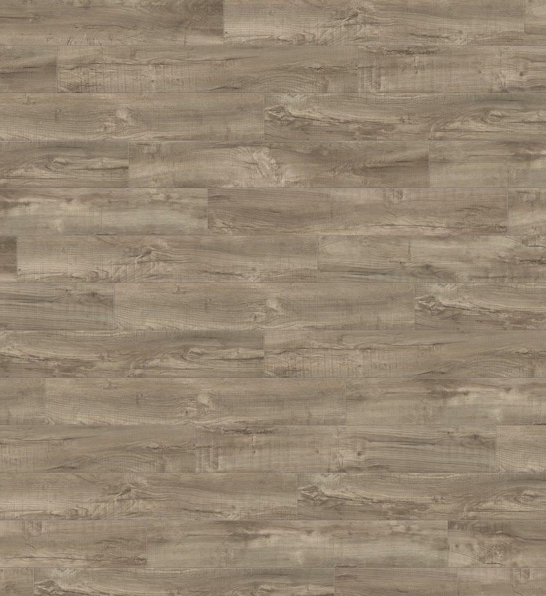 Пробковый пол Haro CORKETT Артео XL 4V Дуб Shabby серый* cтруктур. 537261